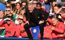 Mourinho nổi giận, quyết truy tìm 'gián điệp' ở Man Utd