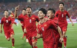Tuyển Việt Nam vẫn có thể bị loại từ vòng bảng AFF Cup