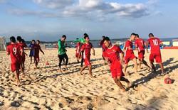 Sau màn trắng tay ở Mỹ Đình, Malaysia tiếp tục thất bại trước Việt Nam