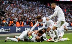 Tái ngộ Croatia, Anh trả mối hận ở World Cup 2018