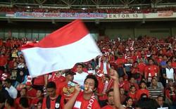 LĐBĐ Indonesia hớ nặng vì lượng CĐV đến sân giảm mạnh khó tin