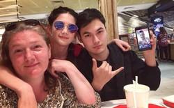 Phát sốt với em trai đẹp như diễn viên, em gái mang nét thiên thần của thủ môn Đặng Văn Lâm