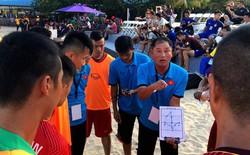 Sau trận thắng nhọc Malaysia, Việt Nam tiếp tục đả bại Indonesia