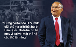 """Nếu """"ông thợ khóa"""" Park Hang-seo """"sai"""", thì đội tuyển Việt Nam... cũng không cần phải đúng"""