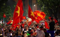 """Đừng """"ném đá"""" hiệu ứng từ thầy trò HLV Park Hang-seo, hãy biến nó thành Carnival Việt Nam"""