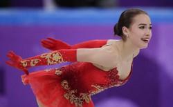 """""""Nữ hoàng sân băng"""" 15 tuổi tỏa sáng rực rỡ trong lần đầu tham dự Olympic mùa Đông"""