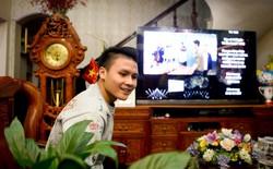 """Cuối năm cùng Quang Hải: """"Công Phượng đã thay đổi và tốt hơn rất nhiều"""""""