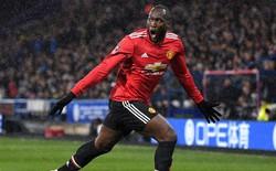 """Mourinho """"nuốt lời"""" vụ Pogba, Lukaku nổ súng đưa Man United trở lại"""