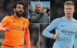 2 cầu thủ Mourinho ruồng bỏ giờ lại toả sáng rực rỡ ở Ngoại hạng Anh