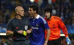 Trọng tài Ovrebo thừa nhận mắc sai lầm, 'thiếu sáng suốt' ở trận Chelsea vs Barcelona 2009