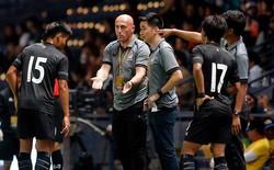 Việt Nam thấy gì từ sự rối loạn của bóng đá Thái Lan?