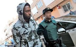 Sao trẻ Bồ Đào Nha bị cảnh sát bắt giữ vì hành hung và dọa cắt ngón tay người khác