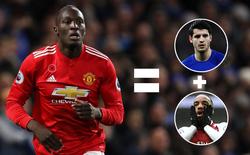 Sẽ thế nào nếu Lukaku chẳng thể ghi bàn vào lưới Chelsea?