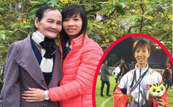 Nhà vô địch SEA Games đá bóng cứu mẹ bị ung thư: 'Năm mới, mong mẹ sống thật lâu'
