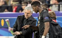 Man United lên kế hoạch thay thế Pogba