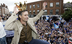 """Mourinho không còn là """"Vua"""", Man United sao thắng nổi Chelsea?"""