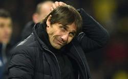 Khi nào Conte bị 'phán xử'?