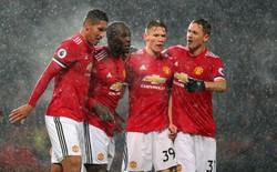 Rốt cuộc, Man United cũng tìm lại được biểu tượng chiến thắng của mình