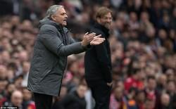 """GÓC CHIẾN THUẬT: Mourinho đã """"bỏ túi"""" hàng công Liverpool thế nào?"""