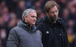 """Mourinho: """"Đá với Sevilla và Brighton còn quan trọng hơn Liverpool"""""""