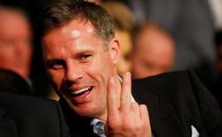 "Sốc: Sky Sports ""treo mồm"" cựu danh thủ Jamie Carragher"