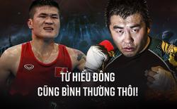 """Cao thủ boxing sắp đấu Flores: """"Võ sĩ Việt Nam đủ sức hạ gục Từ Hiểu Đông"""""""