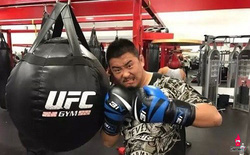 Cựu võ sĩ MMA Trung Quốc nói điều bất ngờ về cao thủ bị Từ Hiểu Đông đánh bại