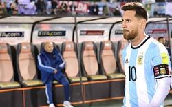 Messi từng mỗi tối tiêm hormone và mơ World Cup