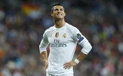 Sự tôn nghiêm của Ronaldo