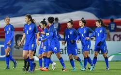 Đại thắng 6-1, Thái Lan mở toang cánh cửa đến World Cup