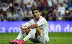 Án trốn thuế 'treo trên đầu', Ronaldo sắp mất 24 triệu bảng để 'rửa tội'?