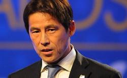 Tuyển Nhật gọi 'sát thủ' của Brazil ngồi ghế HLV