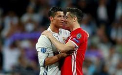 Bán kết Champions League: Xem hai cặp 'giác đấu'