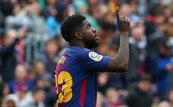 """Ngôi sao bị Messi chỉ trích tỏa sáng trong ngày Barca trở lại sau """"ác mộng"""""""