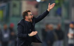 Thua thảm Liverpool, HLV Roma tin vào điều thần kỳ