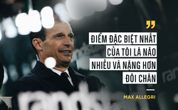 """""""Gã điên"""" ở Juventus: Bỏ đám cưới, cãi HLV và khát vọng vươn tới đỉnh cao"""