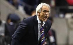 Nhật Bản bất ngờ sa thải huấn luyện viên trước thềm World Cup 2018