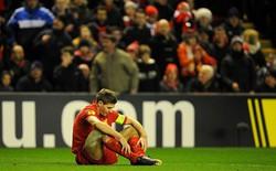 """Cả sự nghiệp phấn đấu, Gerrard cũng không may mắn bằng 15 kẻ """"ngồi chơi nhận cúp"""" này"""