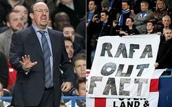 Premier League vòng 38: Kẻ từng chịu ngược đãi sẽ chấm hết giấc mơ của Chelsea?