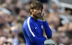 Thắng hay thua Mourinho, Conte vẫn không tránh khỏi bi kịch này