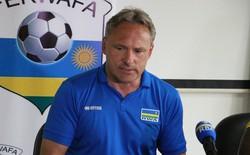 Myanmar mời HLV Đức để đối đầu với HLV Park Hang-seo