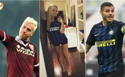 """""""Cắm sừng"""" thần tượng, ngôi sao 25 tuổi bị Messi chặn đường đi World Cup"""