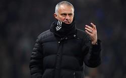 Mourinho lí giải khó tin về việc xóa trang mạng xã hội sau khi thua Chelsea