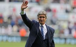 Pellegrini trở thành tân HLV trưởng của West Ham