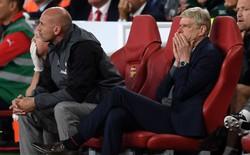 Arsenal: Nếu chọn Emery, tại sao lại cố dồn Wenger đến đường cùng?
