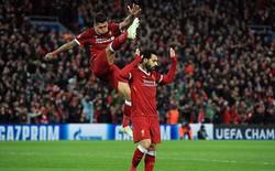 """""""Salah cũng không đủ trình khoác áo Real Madrid, Liverpool sẽ thua 1-4"""""""