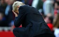 HLV Wenger vừa đi khỏi, Arsenal đã có hành động bội bạc gây bức xúc