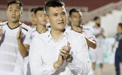 'Không có chuyện CLB TP.HCM bỏ V.League, Hữu Thắng làm chủ tịch!'