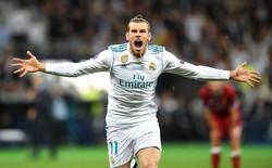 Gareth Bale & tuyệt tác cuộc đời: Khi mãnh thú sổ lồng
