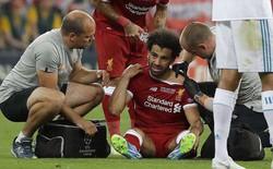 Tình huống Ramos bẻ vai Salah như võ sĩ MMA khiến fan phẫn nộ